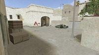 Карта de_dust2 из КС ГО для CS 1.6 - изображение 4