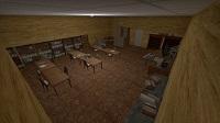 Карта «Library» для игры в маньяка в CS GO - изображение 2