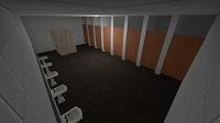 Карта «Library» для игры в маньяка в CS GO - изображение 3