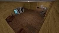 Карта «Library» для игры в маньяка в CS GO - изображение 5