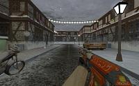 Модель АК-47 «Кровавый спорт» для CS 1.6 - изображение 3