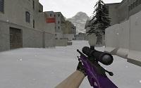 Модель AWP «Удар молнии» для CS 1.6 - изображение 3