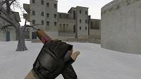 Модель Glock «Градиент» для CS 1.6 - изображение 2