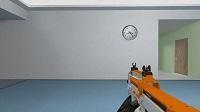 Модель P90 «Азимов» для CS 1.6 - изображение 3