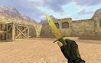 Модель «Штык-нож М9 Легенды» для CS 1.6 - изображение 2