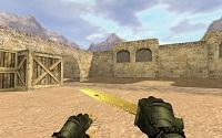 Модель «Штык-нож М9 Легенды» для CS 1.6 - изображение 3