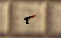 Скин Deagle «Пламя» для CS 1.6 - изображение 5