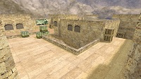 Карта de_dust2_2x2 для CS 1.6 - изображение 2