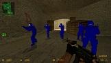 Красно-синие модели игроков для CSS v34 - изображение 3
