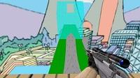 Карта Surf_Simpsons_Final для CS 1.6 - изображение 3