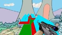 Карта Surf_Simpsons_Final для CS 1.6 - изображение 5