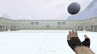 Модель флешки «Снежок» для CS 1.6 - изображение 2