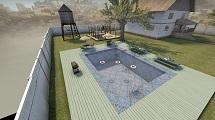 Карта «House» для пряток в CS GO - изображение 3