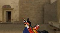 Модель AK-47 «Кровавый спорт» для CSS v34 - изображение 2
