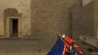 Модель AK-47 «Кровавый спорт» для CSS v34 - изображение 3