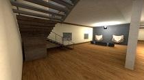 Карта «Дом» для маньяка в CS GO - изображение 3