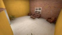 Карта «Дом» для маньяка в CS GO - изображение 5