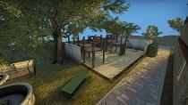 Карта «Одинокий дом» для маньяка CS GO - изображение 2