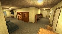 Карта «Одинокий дом» для маньяка CS GO - изображение 4