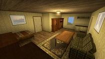 Карта «Одинокий дом» для маньяка CS GO - изображение 5
