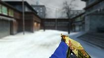 Модель AK-47 «Драгон лор» для CSS v34 - изображение 3