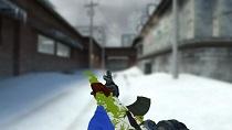 Модель AK-47 «Гидропоника» для CSS v34 - изображение 2