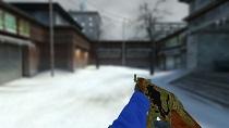Модель AK-47 «Ягуар» для CSS v34 - изображение 3
