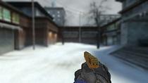 Модель Glock «Mud» для CSS v34 - изображение 3