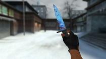 Модель «Штык-Нож М9 | Поверхностная закалка» для CSS v34 - изображение 2