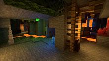 Карта «aim_caves_mn» для CS GO - изображение 2