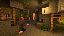 Карта «aim_caves_mn» для CS GO - изображение 3