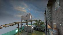Карта «Дом в лесу» для пряток в CS GO - изображение 3