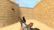 Модель AK-47 «Cache» для CSS v34 - изображение 2