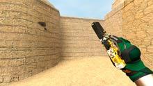Модель Glock «Bullet Queen» для CSS v34 - изображение 2
