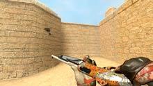 Модель Nova «Оранжевое барокко» для CSS v34 - изображение 2